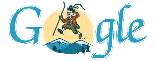 Kekec in 130. rojstni dan Josipa Vandota - Josip Vandot's 130th Birthday : Slovenia