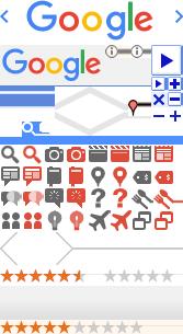 Array - google  rh   google si